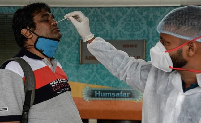 Coronavirus India Updates: तमिलनाडु में कोरोना के 1,682 नए मामले सामने आए