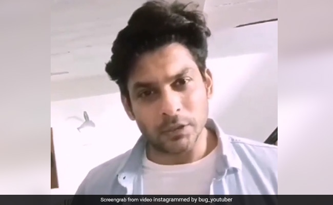Viral - Sidharth Shukla's Message To Fan In An Old Clip: 'Life Is Long, We'll Meet Soon'
