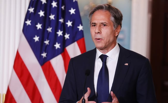 US Was Ready On Afghanistan, Says Antony Blinken During Congress Grilling