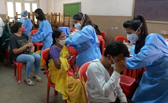 Coronavirus Live Update: India Reported 25,404 New Cases, 339 Deaths On Tuesday
