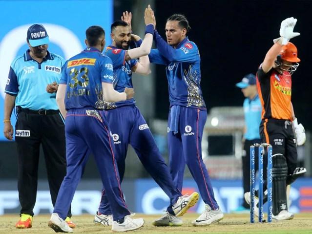 IPL 2021, SRH vs MI: कब और कहां देखें मैच, लाइव टेलीकास्ट, लाइव स्ट्रीमिंग