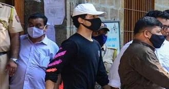'Because His (Aryan) Surname Is Khan': Mehbooba Mufti Slams Probe Agency