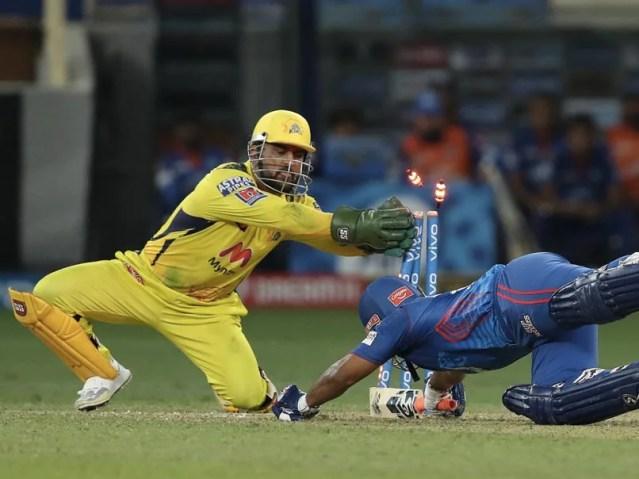 आईपीएल 2021, डीसी बनाम सीएसके क्वालीफायर 1: मैच कब और कहां देखना है, लाइव टेलीकास्ट, लाइव स्ट्रीमिंग