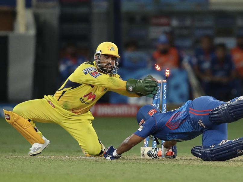 DC vs CSK Qualifier 1, Delhi Capitals vs Chennai Super Kings, When And Where To Watch Upcoming Match: Live Telecast, Live Streaming