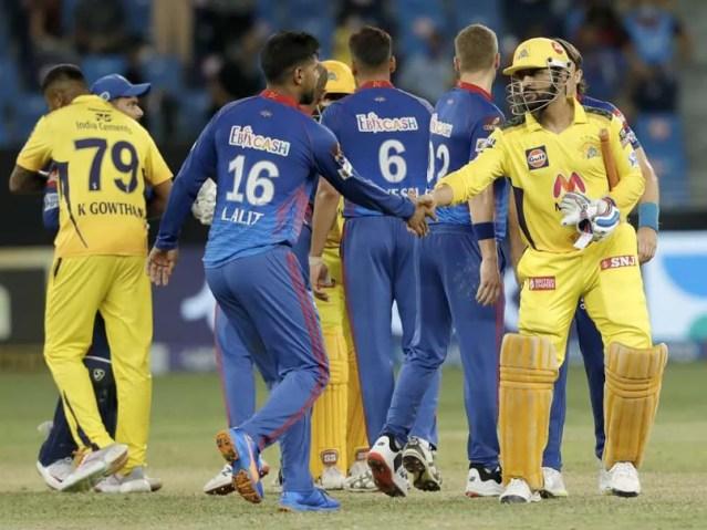 आईपीएल 2021, डीसी बनाम सीएसके क्वालीफायर 1: रुतुराज ओज क्लास, उथप्पा और धोनी टर्न बैक क्लॉक के रूप में चेन्नई सुपर किंग्स एज दिल्ली कैपिटल 9 वें फाइनल में प्रवेश करने के लिए