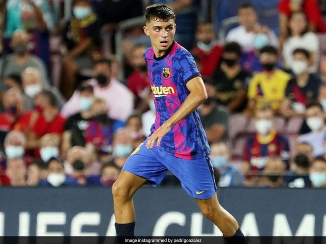 Pedris New Five-Year Barcelona Deal To Include 1 Billion Euro Release Clause