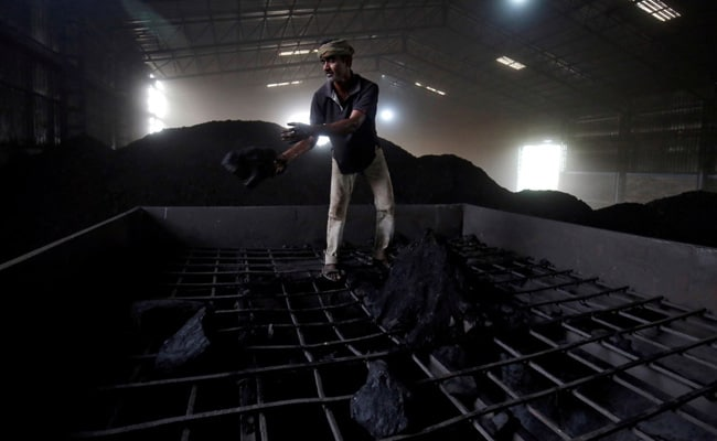 Government Says Coal Supplies To Power Plants Crossed 2 Million Tonnes