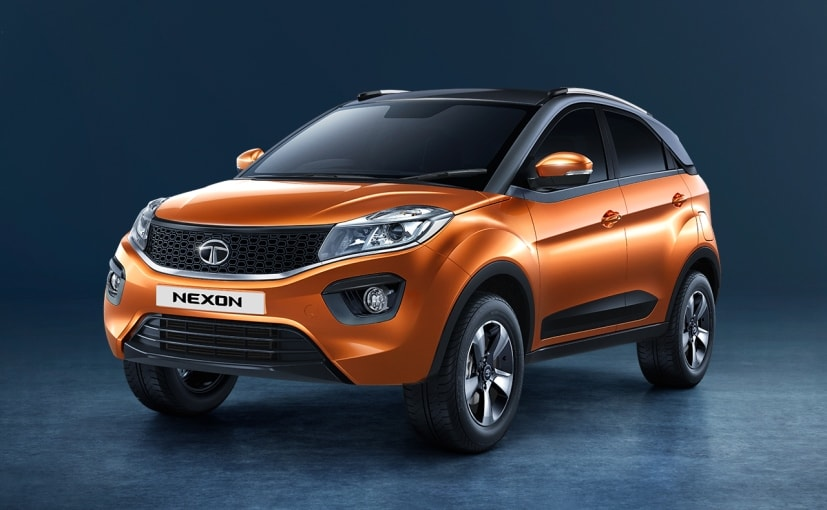 Image result for Tata Nexon Gets Software Update; Now Supports Apple CarPlay