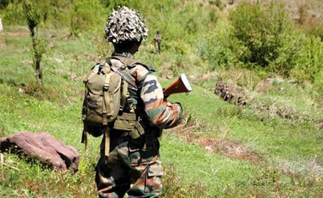 Home Ministry Seeks Report On Leave Plan For Soldiers