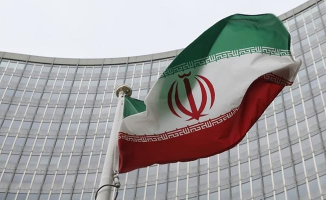 Iran Hosts UN Nuclear Watchdog Chief Ahead Of Sanctions Deadline