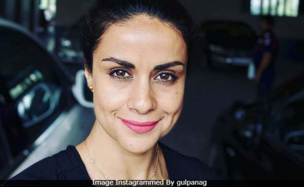 Image result for Meet Gul Panag's Six-Month-Old Son Nihal. Pic Inside