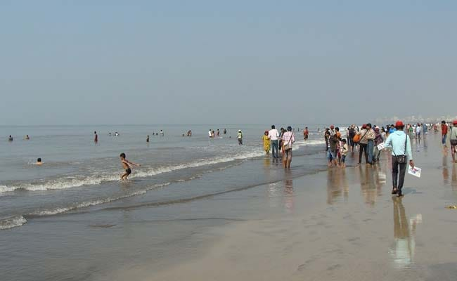 Mumbai Beaches To Remain Closed Till April 30 Amid Surge In Covid Cases