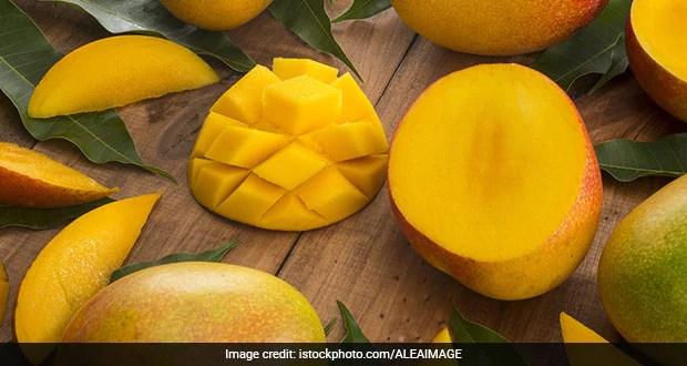 Mango Nutrition: Amazing Mango Nutrition Facts And Health Benefits - NDTV  Food