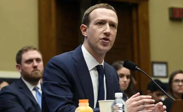 नए पत्र में, कांग्रेस ने भाजपा-फेसबुक पर 'क्विड-प्रो-क्वो संबंध' का आरोप लगाया