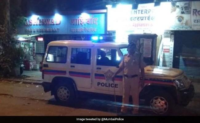mumbai police generic