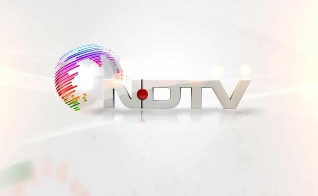 NDTV Is India's Most Trusted Private TV News Network: Study