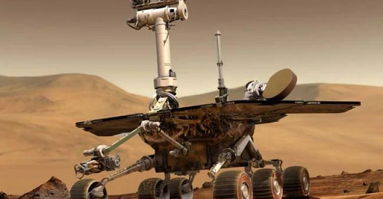 المهمة كاملة: ناسا تعلن عن اختفاء الفرصة 1