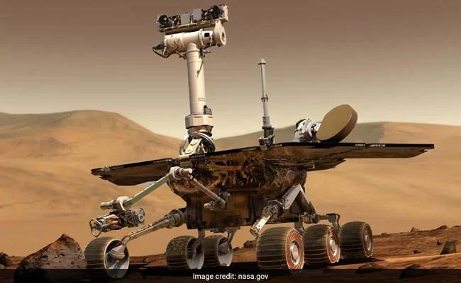 المهمة كاملة: ناسا تعلن عن اختفاء الفرصة