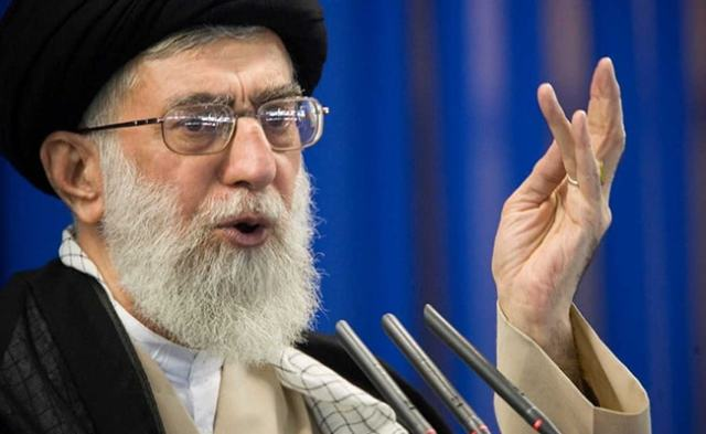 Twitter Removes Iran's Top Leader Tweet Calling Covid Vaccines 'Untrustworthy'