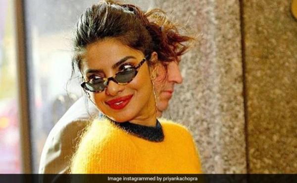 Image result for 'Happy For Priyanka Chopra Wherever She Is In Life,' Says Bharat Director Ali Abbas Zafar