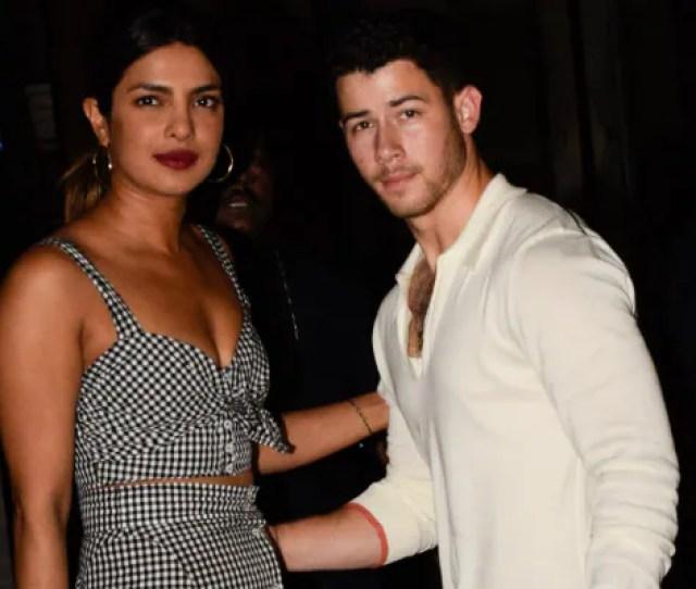 Meeting Nick Jonas Was Fun Says Priyanka Chopras Sister Parineeti