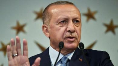 تركيا لم تكشف عن كل شيء عن مقتل خاشقجي: الرئيس أردوغان 5
