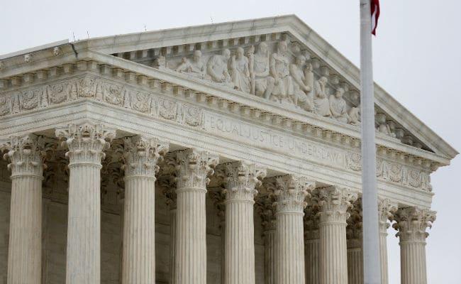 US Supreme Court Tosses Slavery Case Against Cargill, Nestle USA
