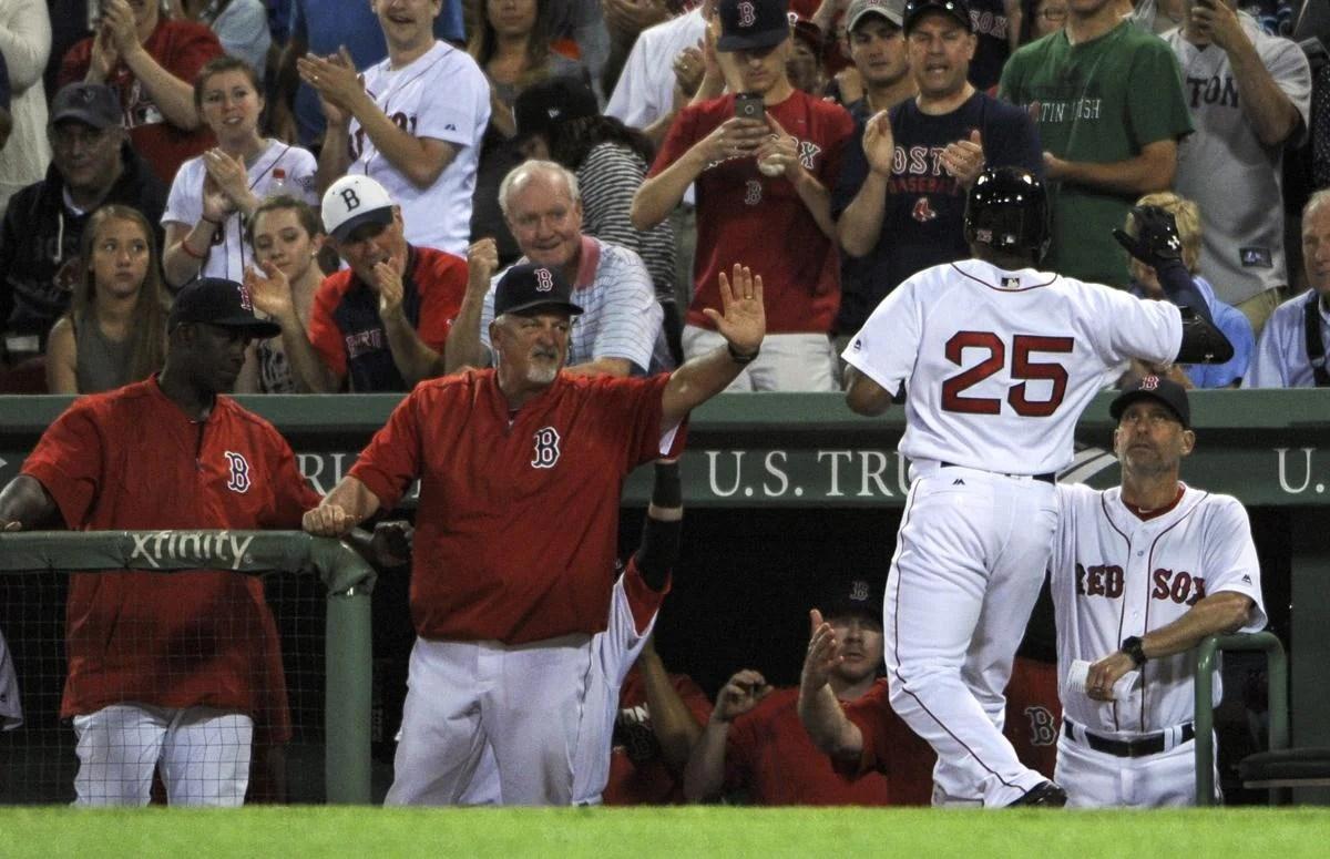 Nick Cafardo MLB Must Address September Roster Expansion