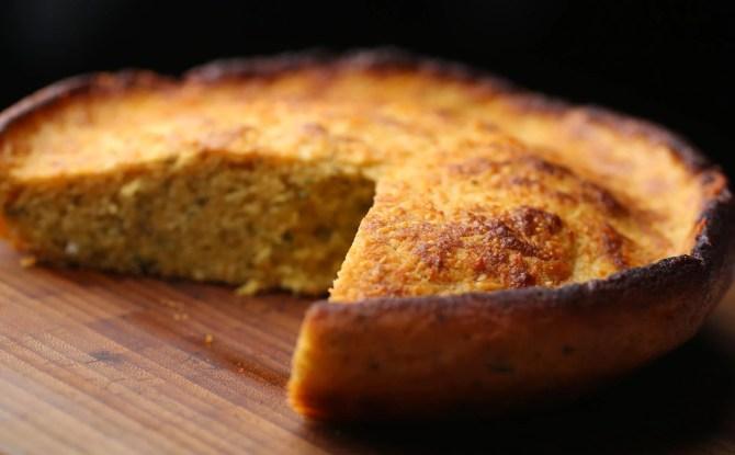 Erbaluce's gluten-free bread.