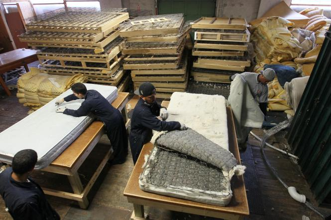 Machusetts Wants More Mattresses Recycled The Boston Globe