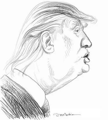 Michael A. Cohen: GOP's problem isn't Donald Trump; it's