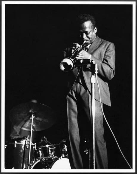 Miles Davis, Symphony Hall 1968