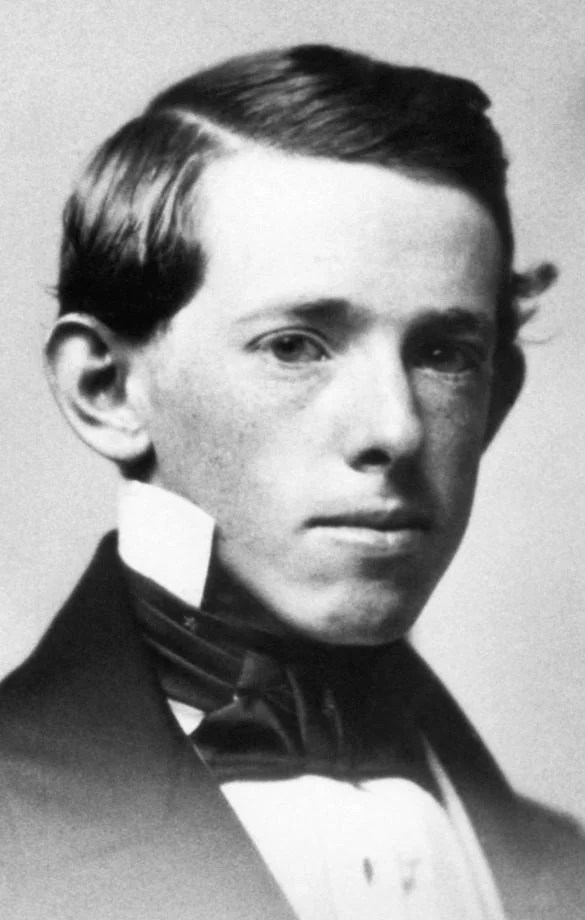 Horatio Alger shaped America's views of immigration — but ...