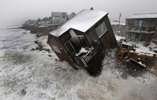 Image result for water island hurricane damage