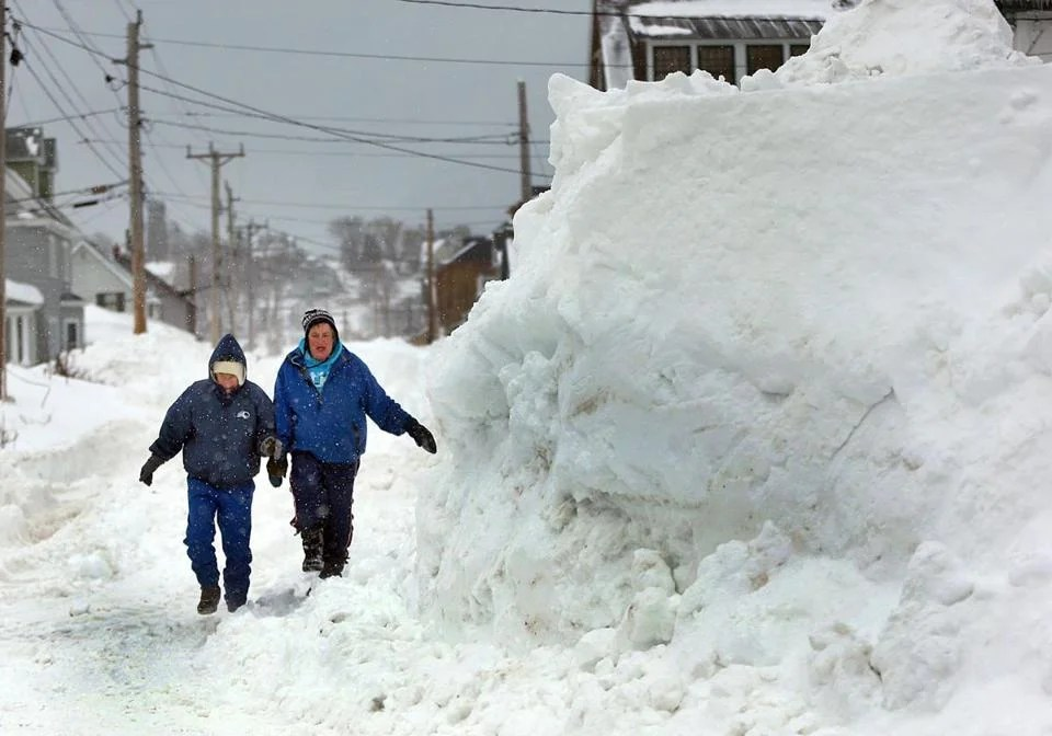Wallpaper Fall River Ma Another Boston Snow Worry It S All Going To Melt The