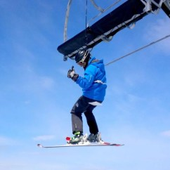 Chair Lift Accident Revolving Hsn Code Ski Company Warns Resorts To Check Lifts Issues Safety Snowboarder Wes Wigglesworth Was Lowered By Rope From Chairlift At Sugarloaf In Maine After A