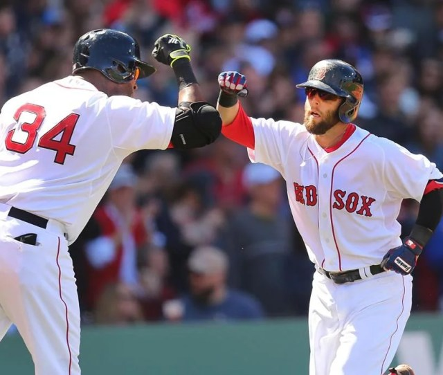 Boston  Boston Red Sox Vs Yankees Sox Dustin