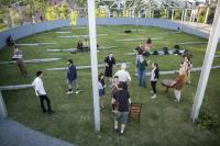 Blood Wedding gets new outdoor setting from Apollinaire ...
