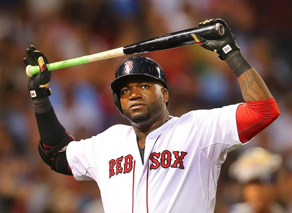 David Ortiz faces the reality that all great athletes must face  The Boston Globe