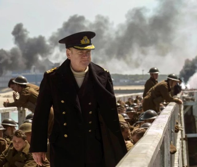 This Image Released By Warner Bros Pictures Shows Kenneth Branagh In A Scene From