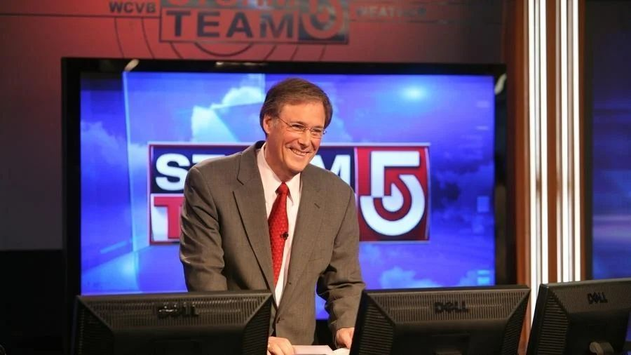 Former Weather Channel Meteorologists Names - Resume Examples