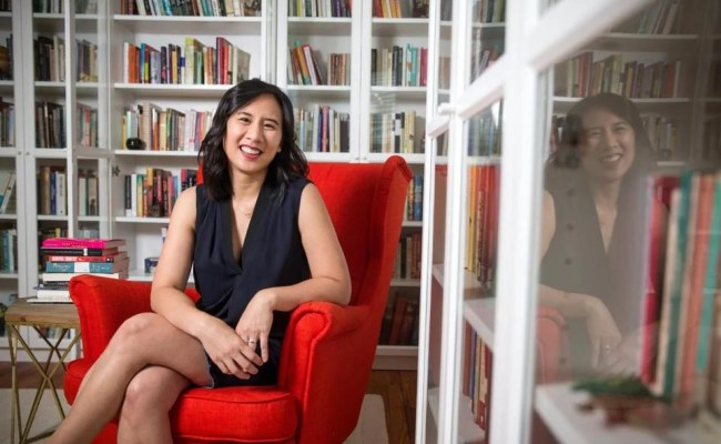 Best Selling Novelist Celeste Ng Tackles Class In America