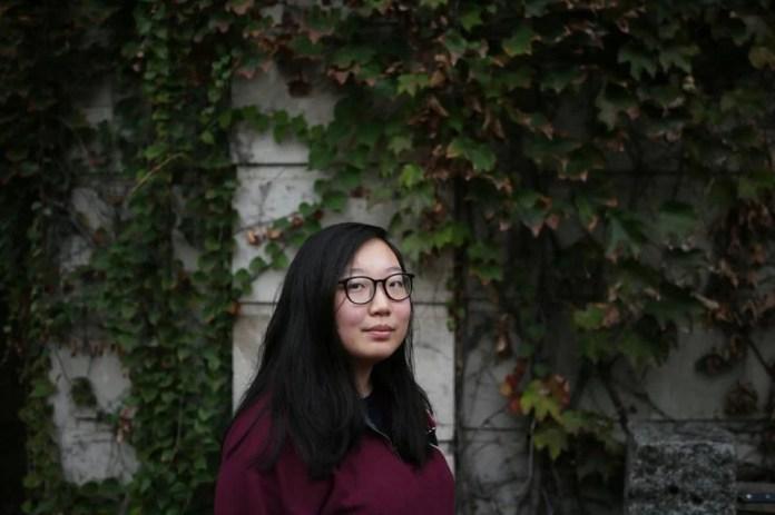 Rainbow Yeung a dit craindre que les Asiatiques n'aient été négligés dans l'histoire des États-Unis et dans les médias américains.
