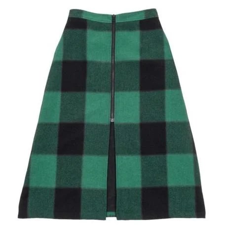 Trend Watch Plaids Photo 3 Of 20 Pictures The