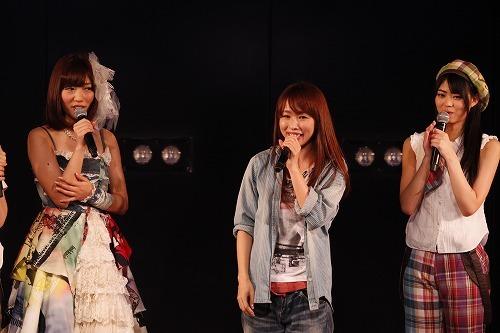 AKB48、劇場オープン7周年でメンバー総出の記念公演開催 | OKMusic