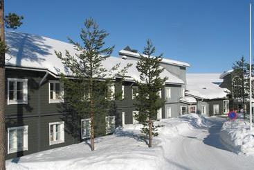 Hotel Holiday Club Yllas Saaga en Yllasjarvi  Destinia