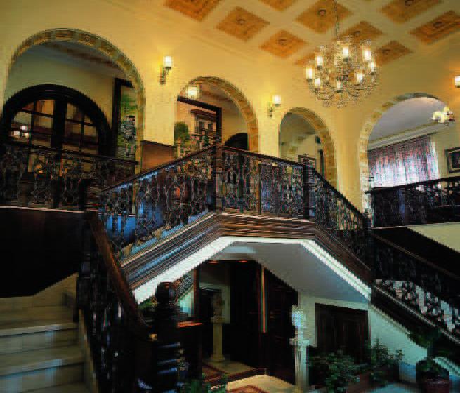 Hotel Casona El Carmen en Perlora  Destinia
