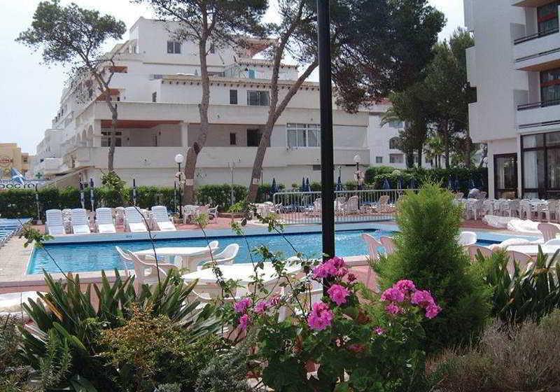 Hotel Anfora Ibiza en Es Cana desde 34   Destinia