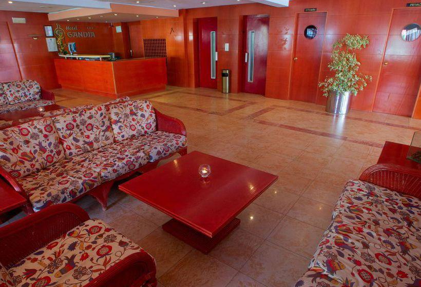 Hotel Gandia Playa en Ganda desde 27   Destinia