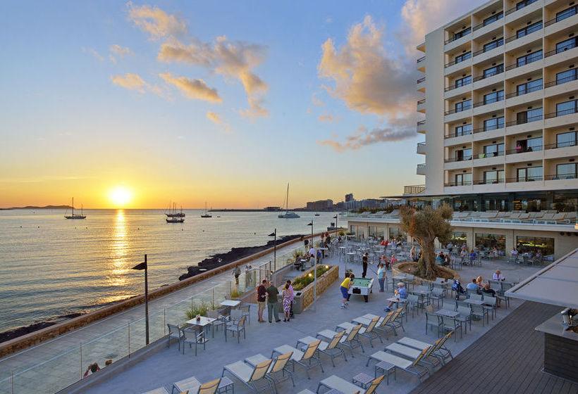 Hotel Alua Hawaii Ibiza en Sant Antoni de Portmany  Destinia